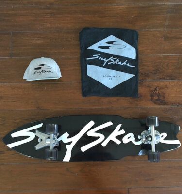 Premiere Package Deal SurfSkate Industries