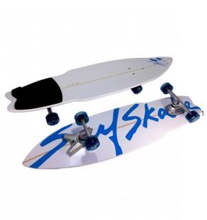 premiere blue surfskate