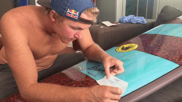 SurfSkate Industries Jamie O'Brien
