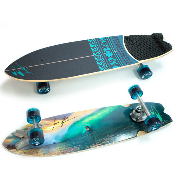 Surfskate Industries