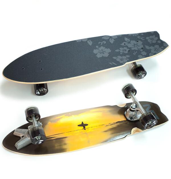 sunset zak noyle series surfskate