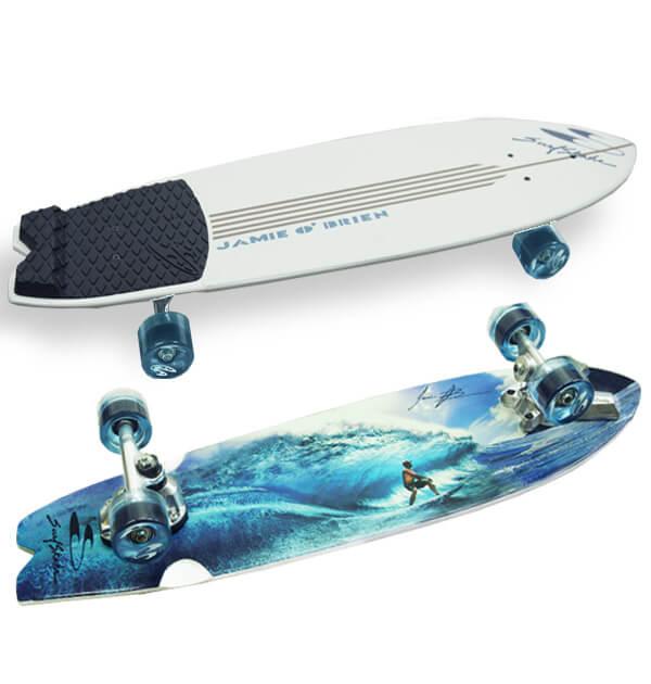 J.O.B Tahiti SurfSkate