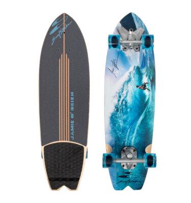 JOB Teahupo Swell Tech SurfSkate