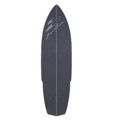 hybrid blackops deck